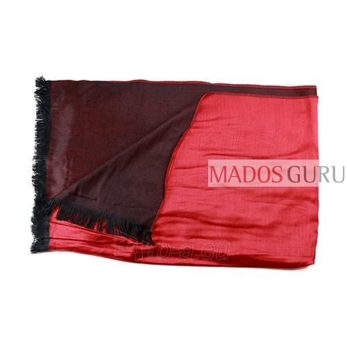 Womens scarf MSL1076 Paveikslėlis 2 iš 2 30063100874