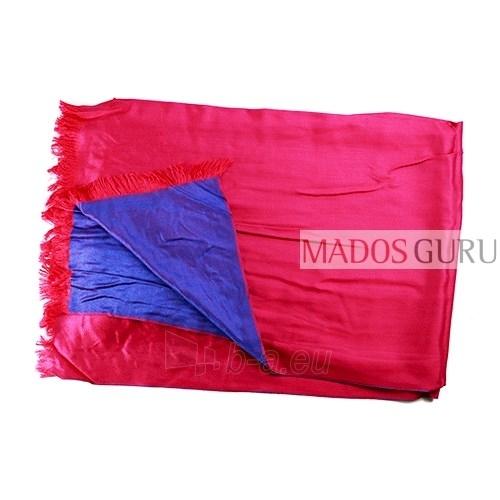 Womens scarf MSL1078 Paveikslėlis 2 iš 3 30063100876