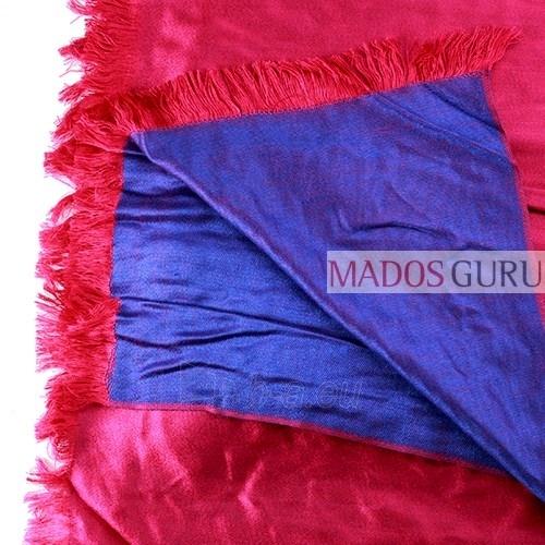 Womens scarf MSL1078 Paveikslėlis 3 iš 3 30063100876