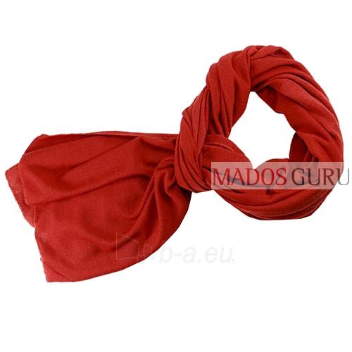 Womens scarf MSL1092 Paveikslėlis 1 iš 1 30063100889