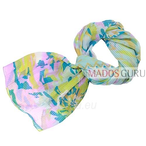 Womens scarf MSL1125 Paveikslėlis 1 iš 1 30063100931
