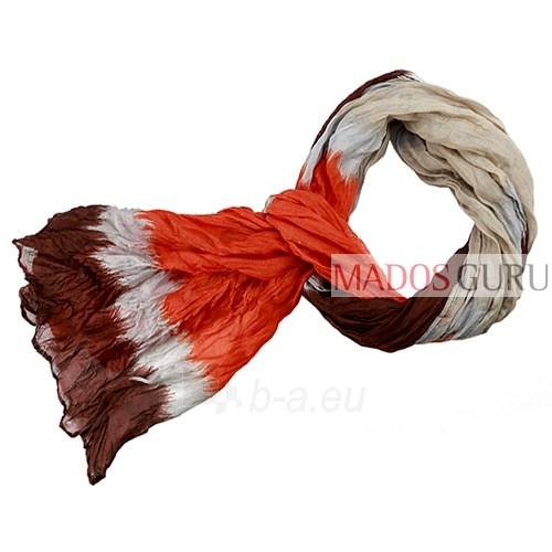Womens scarf MSL1131 Paveikslėlis 1 iš 1 30063100937