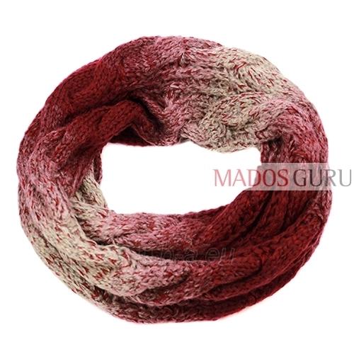 Womens scarf MSL1181 Paveikslėlis 1 iš 1 30063101015