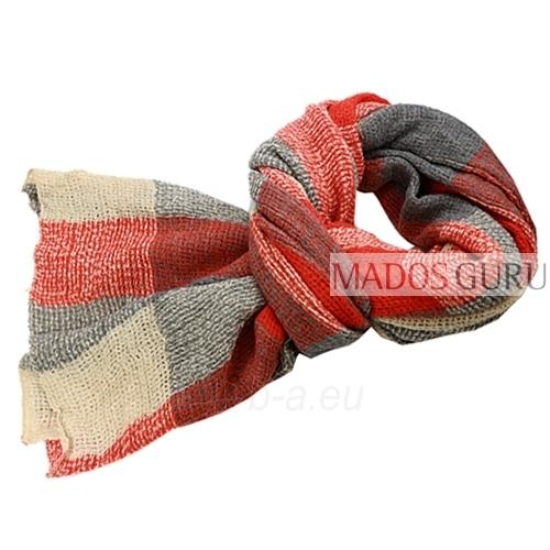 Womens scarf MSL1191 Paveikslėlis 1 iš 1 30063101024