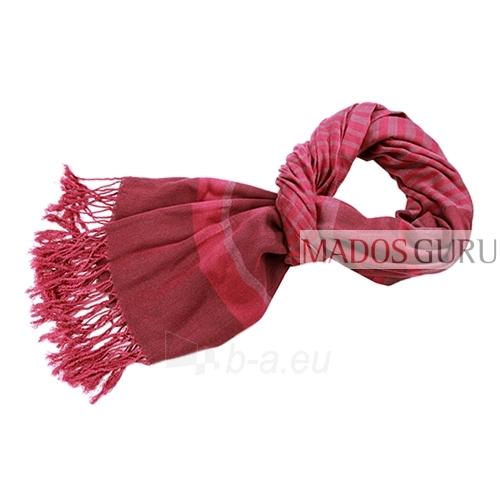 Womens scarf MSL1200 Paveikslėlis 1 iš 1 30063101086