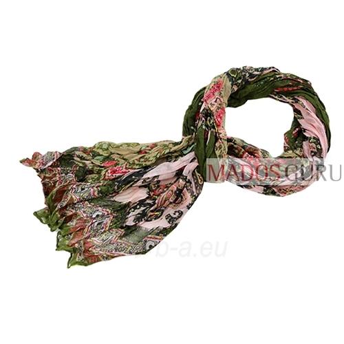 Womens scarf MSL1221 Paveikslėlis 1 iš 1 30063101059
