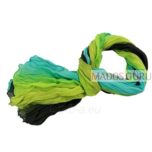 Womens scarf MSL1229 Paveikslėlis 1 iš 1 30063101067