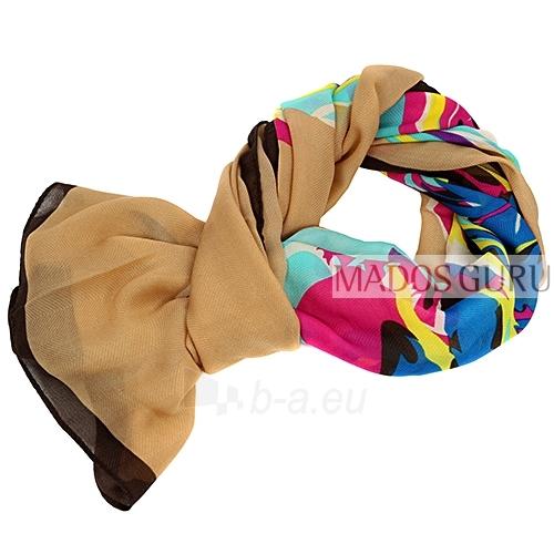 Womens scarf MSL1306 Paveikslėlis 1 iš 2 30063101190