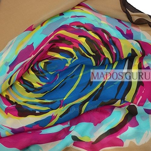 Womens scarf MSL1306 Paveikslėlis 2 iš 2 30063101190