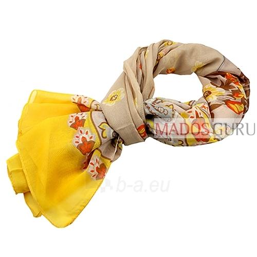 Womens scarf MSL1326 Paveikslėlis 1 iš 2 30063101246