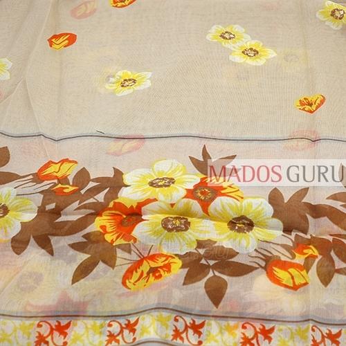 Womens scarf MSL1326 Paveikslėlis 2 iš 2 30063101246