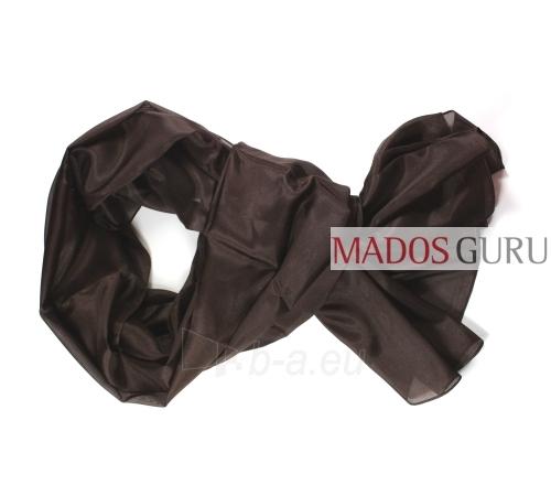 Womens scarf MSL177 Paveikslėlis 1 iš 1 30063100083