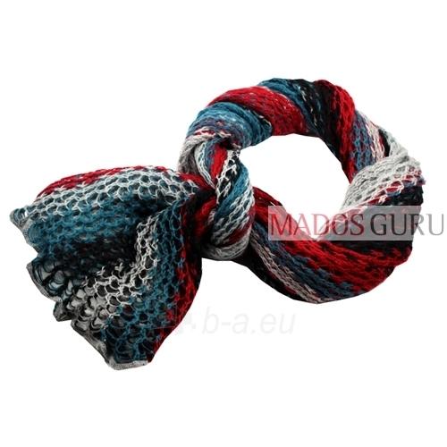 Womens scarf MSL318 Paveikslėlis 1 iš 1 30063100137