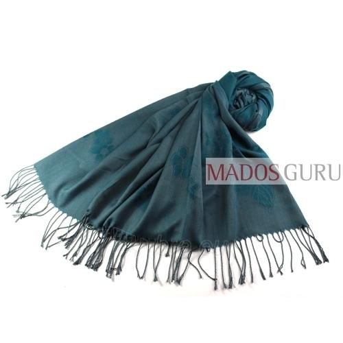 Womens scarf MSL338 Paveikslėlis 1 iš 2 30063100150