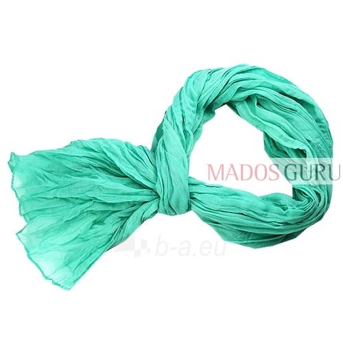 Womens scarf MSL684 Paveikslėlis 1 iš 1 30063100550