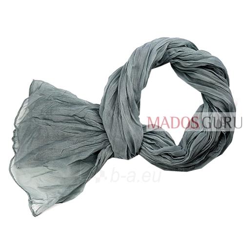 Womens scarf MSL685 Paveikslėlis 1 iš 1 30063100754