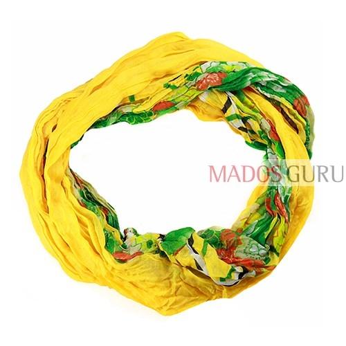 Womens scarf MSL886 Paveikslėlis 1 iš 1 30063100775