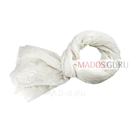 Womens scarf MSL937 Paveikslėlis 1 iš 1 30063100819
