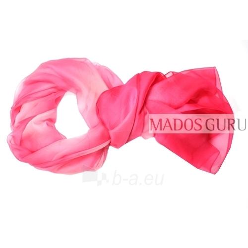 Womens scarf-scarf MSL194 Paveikslėlis 1 iš 2 30063100152