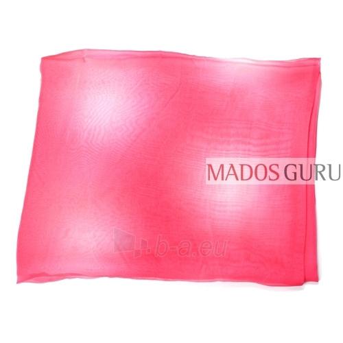 Womens scarf-scarf MSL194 Paveikslėlis 2 iš 2 30063100152