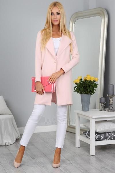 Moteriškas švarkas Kedar (šviesiai rožinės spalvos) Paveikslėlis 1 iš 3 310820035570