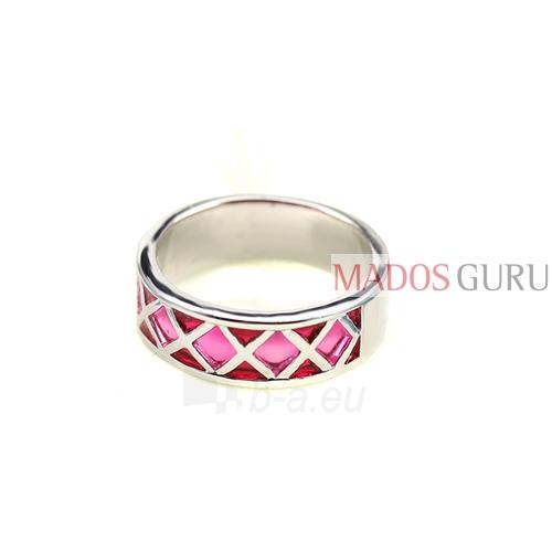 Moteriškas ring Z606 Paveikslėlis 1 iš 1 30070202349