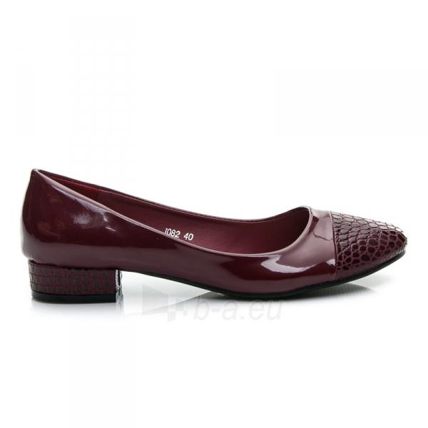 Moteriški batai Paveikslėlis 1 iš 4 30118600560