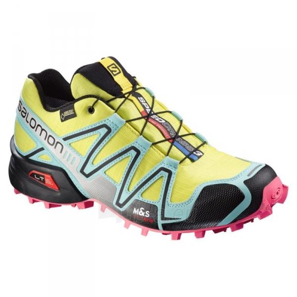 chaussures de séparation 5d255 937c8 Moteriški bėgimo bateliai Salomon Speedcross 3 GTX