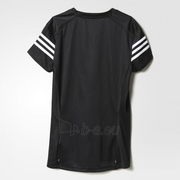 Moteriški bėgiojimo marškinėliai adidas AA5659 Paveikslėlis 1 iš 3 250940000335