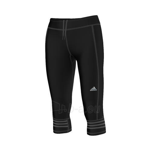 Moteriški bėgiojimo marškinėliai adidas AA5659 Paveikslėlis 3 iš 3 250940000335