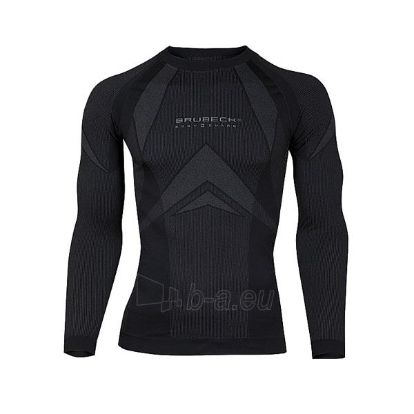 Moteriški termo marškinėlliai Brubeck ilgomis rankovėmis Paveikslėlis 1 iš 2 250940000344