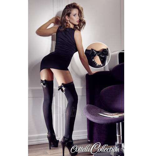 Moteriškos kojinės Puošnutės M Paveikslėlis 2 iš 2 310820006787