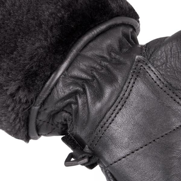 Moteriškos odinės moto pirštinės W-TEC Stolfa NF-4205 Paveikslėlis 3 iš 6 310820218050
