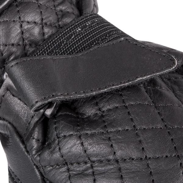 Moteriškos odinės moto pirštinės W-TEC Stolfa NF-4205 Paveikslėlis 4 iš 6 310820218050