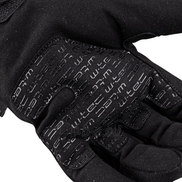 Moto pirštinės W-TEC Black Heart Rioter Paveikslėlis 3 iš 5 310820218064