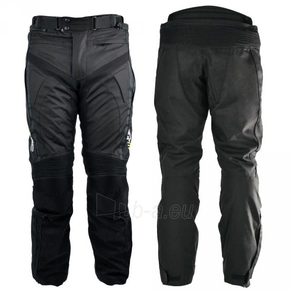 Motociklininko kelnės W-TEC Anubis, unisex Paveikslėlis 1 iš 5 301251000008