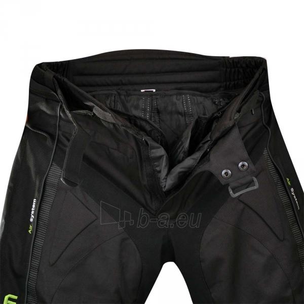 Motociklininko kelnės W-TEC Anubis, unisex Paveikslėlis 4 iš 5 301251000008