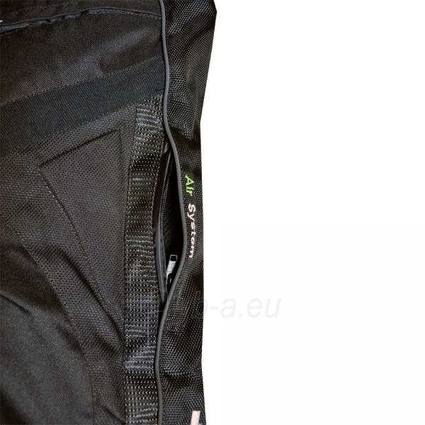 Motociklininko kelnės W-TEC Anubis, unisex Paveikslėlis 5 iš 5 301251000008