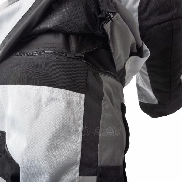 Motociklininko kelnės W-TEC Avontur Paveikslėlis 2 iš 5 301251000009