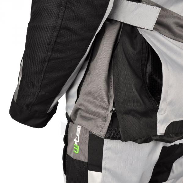 Motociklininko kelnės W-TEC Avontur Paveikslėlis 3 iš 5 301251000009