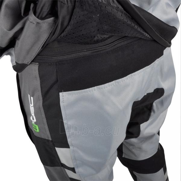 Motociklininko kelnės W-TEC Avontur Paveikslėlis 4 iš 5 301251000009