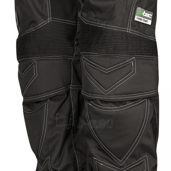 Motociklininko kelnės W-TEC POLTON TWG-00G144 Paveikslėlis 3 iš 7 301251000014