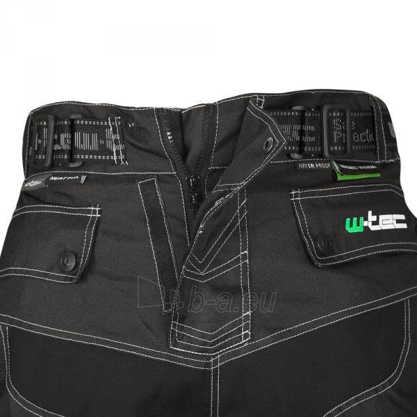 Motociklininko kelnės W-TEC POLTON TWG-00G144 Paveikslėlis 6 iš 7 301251000014