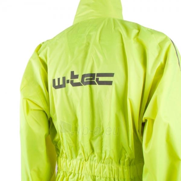 Motociklininko lietpaltis W-TEC Rainy Paveikslėlis 3 iš 6 301251000025