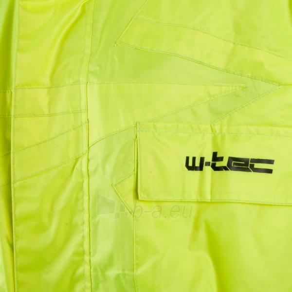 Motociklininko lietpaltis W-TEC Rainy Paveikslėlis 4 iš 6 301251000025