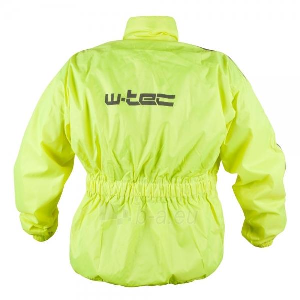 Motociklininko lietpaltis W-TEC Rainy Paveikslėlis 5 iš 6 301251000025