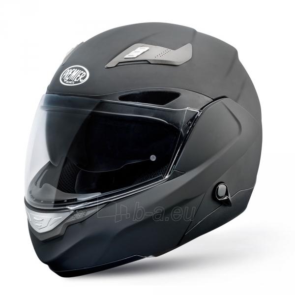 Motociklininko šalmas  Premier Voyager Paveikslėlis 1 iš 6 30093000027