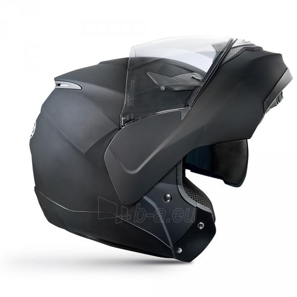 Motociklininko šalmas  Premier Voyager Paveikslėlis 2 iš 6 30093000027