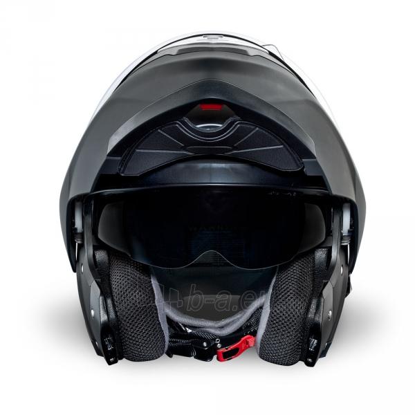 Motociklininko šalmas  Premier Voyager Paveikslėlis 3 iš 6 30093000027