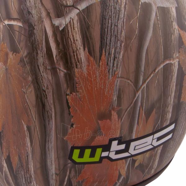Motociklininko šalmas W-TEC AP-75 Camouflage Pattern Paveikslėlis 6 iš 9 310820011201